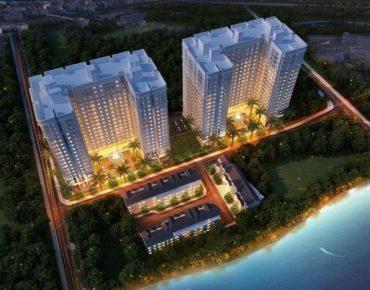 Top 8 dự án căn hộ ở Nhà Bè được đánh giá cao