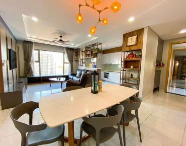 Apartment (Căn hộ) là gì? Các loại căn hộ chung cư