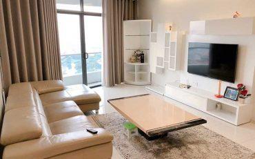 Bảng giá cho thuê căn hộ City Garden Bình Thạnh 2020