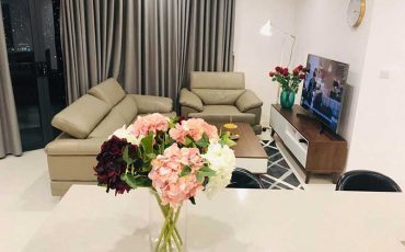 Mua bán chuyển nhượng căn hộ City Garden Bình Thạnh 2020