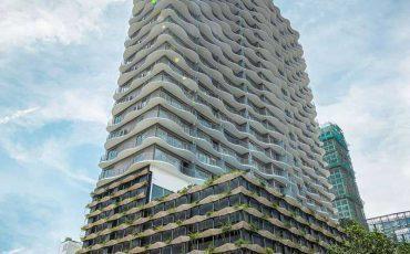 Bảng giá bán căn hộ Waterina Suites quận 2 T9/2020