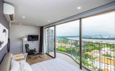 Bảng giá cho thuê căn hộ Waterina Suites quận 2 2020