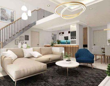 Apartment (Căn hộ) là gì? Các loại căn hộ và đặc điểm của chúng