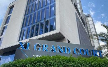 Bảng giá cho thuê căn hộ Xi Grand Court quận 10 năm 2020