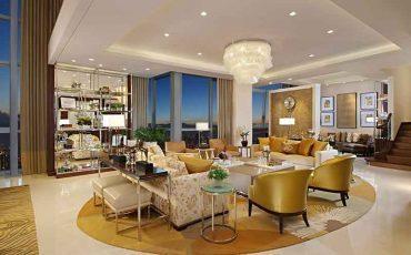 Bảng giá cho thuê căn hộ Vinhomes Central Park 2020