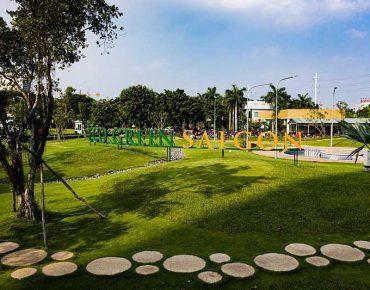 10 tiện ích nội khu của Eco Green SaiGon thuyết phục bạn ngay lập tức