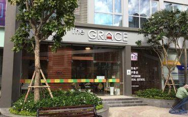 Bảng giá cho thuê shophouse Vinhomes Central Park 2020