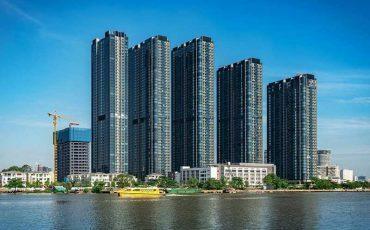 Bảng giá bán căn hộ Vinhomes Golden River Ba Son quận 1