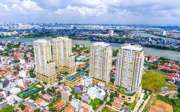 Bảng giá cho thuê căn hộ Tropic Garden quận 2 năm 2020
