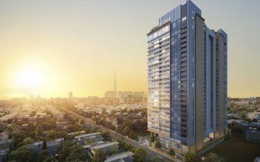 Bảng giá bán căn hộ The Marq quận 1 T9/2020