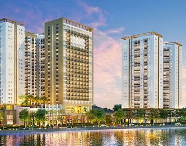 10 dự án cho thuê căn hộ tốt nhất quận Bình Thạnh