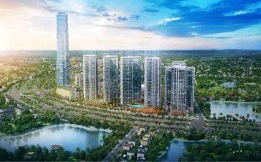 Bảng giá cho thuê căn hộ Eco Green Saigon năm 2020