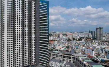 Cho thuê văn phòng Opal Saigon Pearl Bình Thạnh
