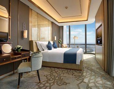 Review khách sạn 5 sao Vinpearl Luxury Landmark 81