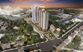 Thông tin tổng quan về dự án Anderson Park Thuận An
