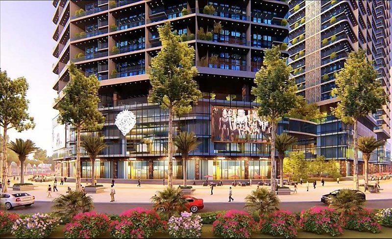 Trung-tâm-thương-mại-Dự-án-Căn-hộ-Sunshine-Legend-Sky-Villas