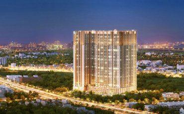 Thông tin dự án Opal Skyline Thuận An Bình Dương