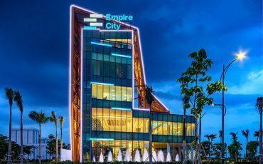 Bảng giá cho thuê căn hộ Empire City