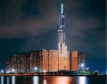 Khám phá tòa nhà Landmark 81 cao bao nhiêu tầng, có gì ăn, chơi?
