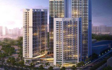 Thông tin dự án căn hộ Anderson Park chính thức T9/2020