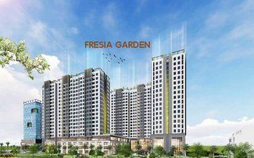 Thông tin dự án Fresia Garden