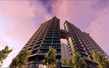 Thông tin dự án Sunshine Legend Sky Villas quận 7