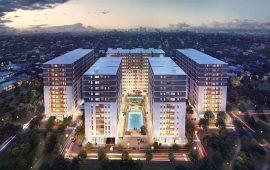 Tìm hiểu A-Z thông tin dự án căn hộ chung cư LDG Sky Bình Dương