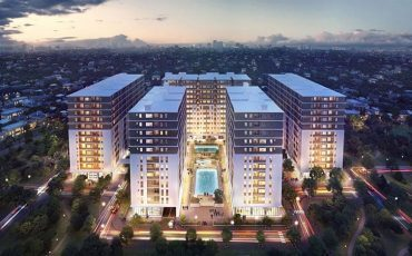Thông tin dự án căn hộ LDG Sky Bình Dương năm 2020