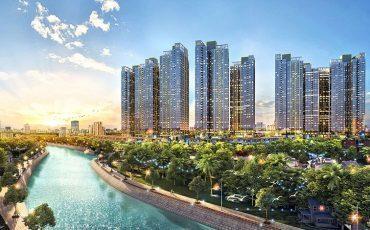 Bảng giá cho thuê căn hộ Sunshine City Saigon quận 7