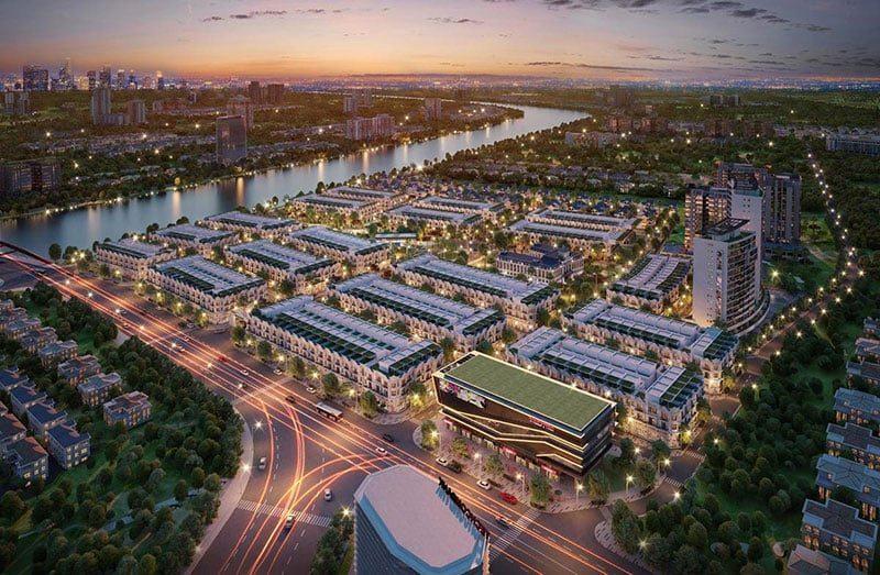 🥇Thông tin dự án Tiến Lộc Garden | Cập nhật năm 2020