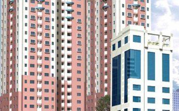 Cho thuê căn hộ Central Garden quận 1