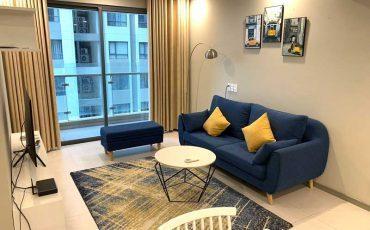 Cho thuê căn hộ Gold View