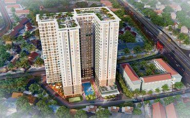 Bảng giá mua bán sang nhượng căn hộ Bcons Green View T9/2020