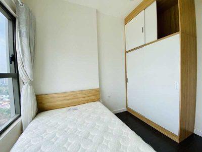 Nội thất bên trong căn hộ The Sun Avenue 89m2