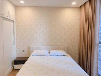 Nội thất bên trong căn hộ Vinhomes Central Park 3 phòng ngủ