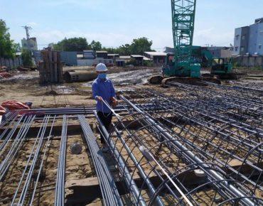 Tiến độ thi công dự án La Partenza Tháng 7/2020