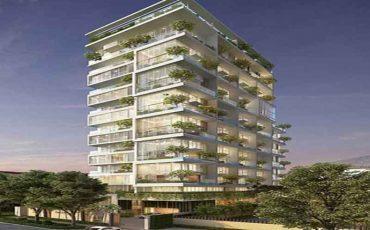 Bảng giá cho thuê căn hộ Serenity Sky Villas
