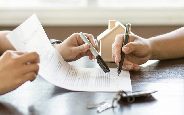 Mẫu hợp đồng thuê nhà năm 2021